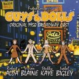 Guys And Dolls (Original Cast Broadway)