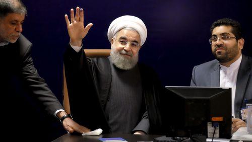 Épisode 4 : Après le premier tour des élection iraniennes, quelle marge de manoeuvre pour le camp réformateur ?