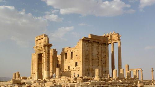 Épisode 3 : De Cyrène à Sanaa: sauver le patrimoine