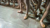 Paris Opera : une nouvelle série sur la danse classique tournée à Paris