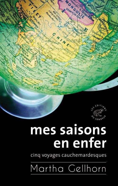 mes saisons en enfer