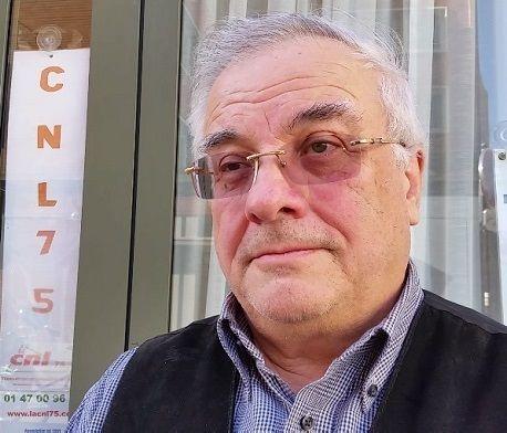 Alex Maudet CNL