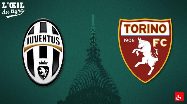Derby Turin