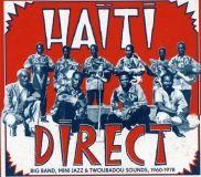 compilation haiti direct