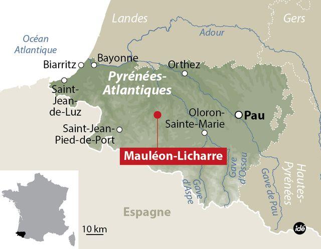 Scandale vidéo abattoir de Mauléon