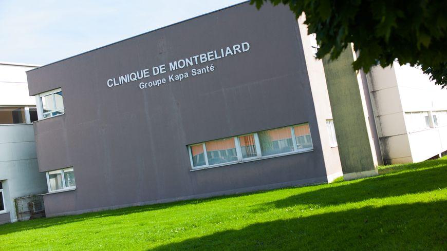 Depuis la fermeture de la clinique de Montbéliard, l'aire urbaine se déchire.