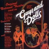 Guys And Dolls (National Theatre 1982)