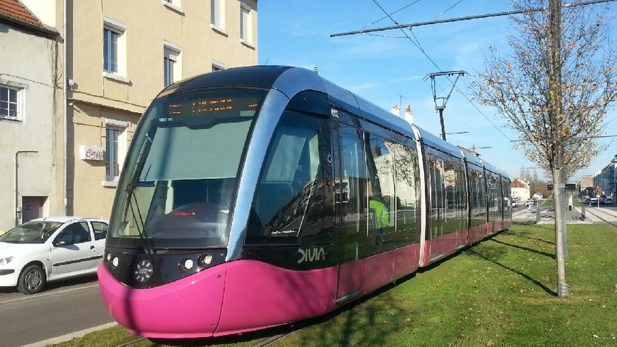 Tramway  Wikipédia