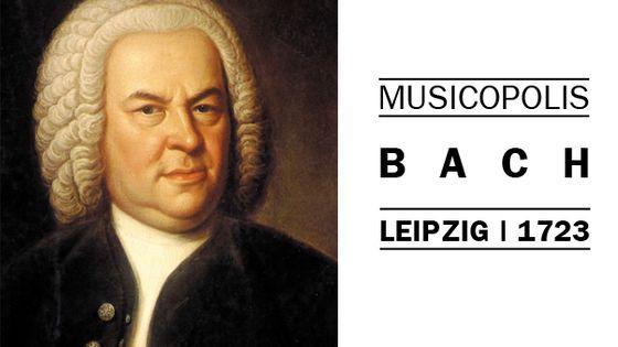 mea musicopolis bach