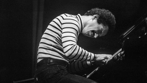 Épisode 2 : Keith Jarrett, vecteur d'une création qui se fait en temps réel