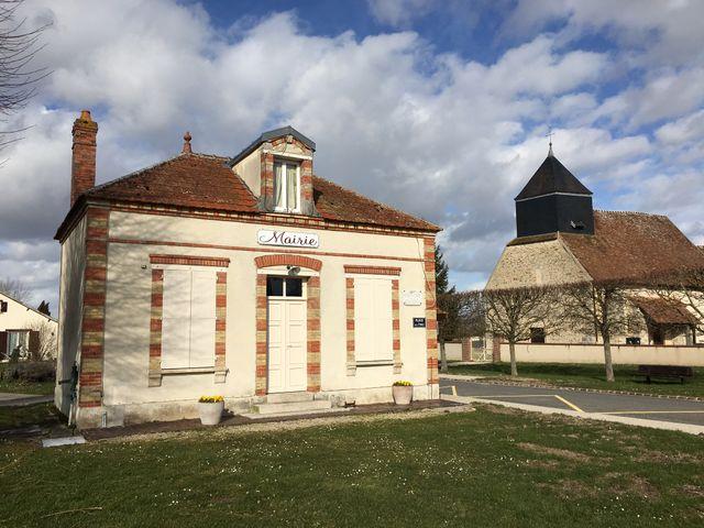 Mairie de Passy-sur-Seine