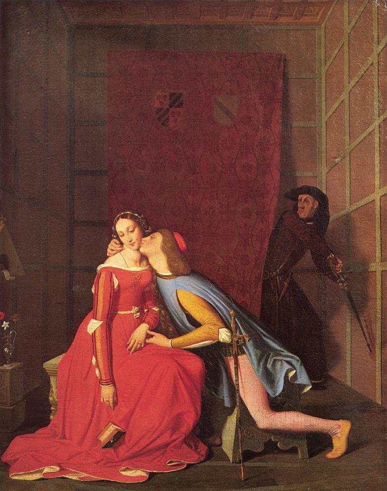 Paolo et Francesca