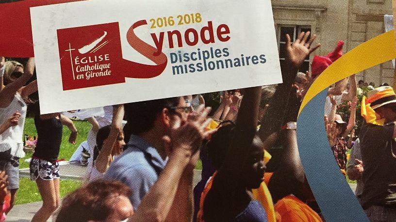 Le synode du diocèse de Bordeaux va durer 2 ans
