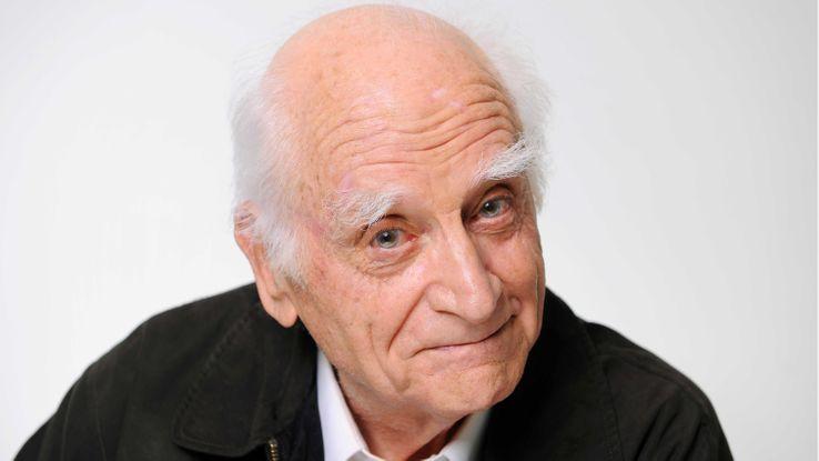 Michel Serres en 2012