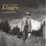 "Album : ""Allegro"" paroles et Musique d'Oscar Hammerstein et Richard Rodgers"