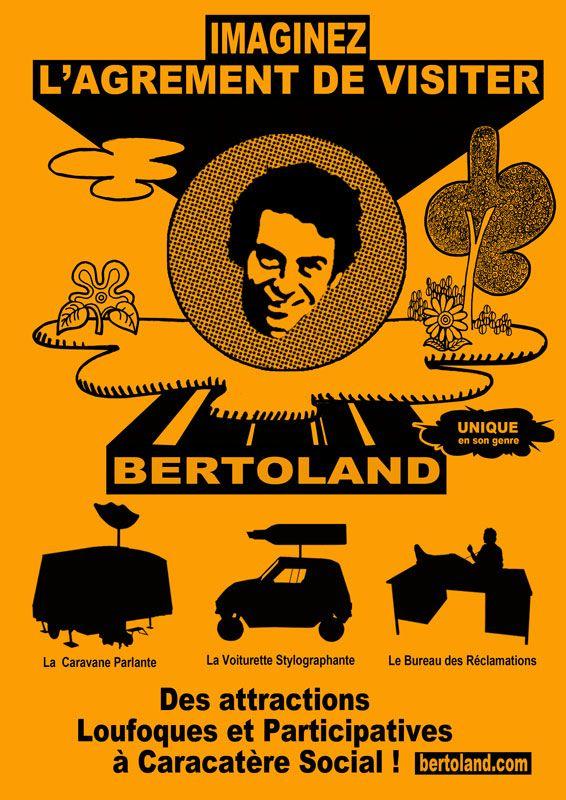 Bertoland
