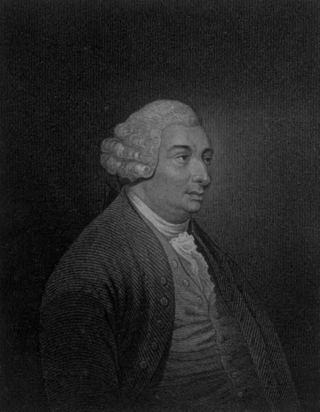 David Hume (1754)