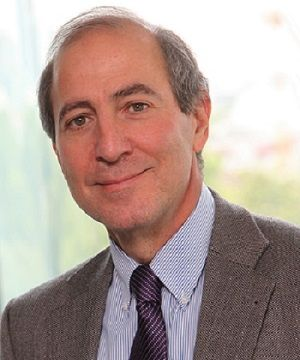 Fred Einbinder