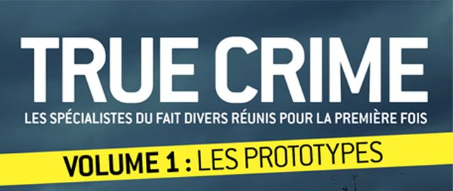 True crime livre