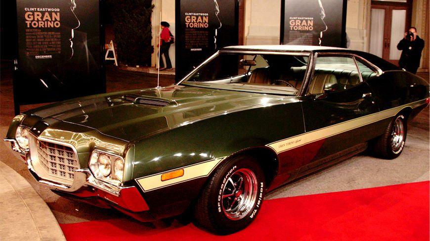Un film, une voiture - La Ford Gran Torino dans Gran Torino