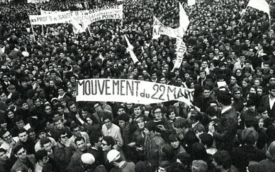 Mouvement du 22 mars