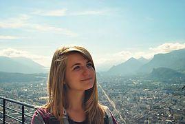 Agathe FRÉAL a participé à un projet européen.