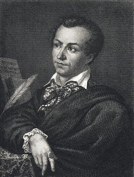 Marie-Antoine Carême, dit Antonin Carême
