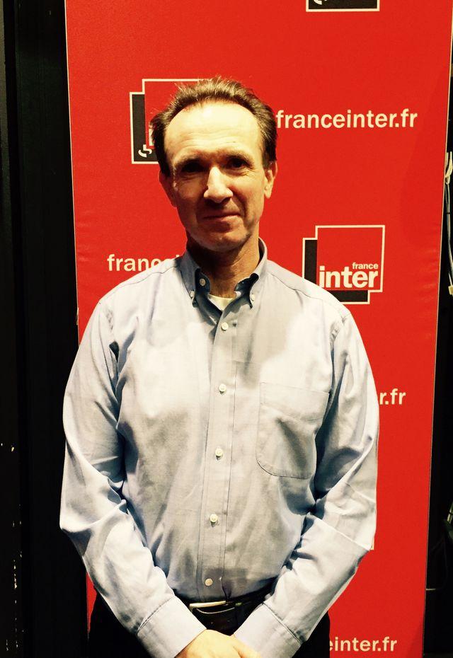 Franck Bondoux