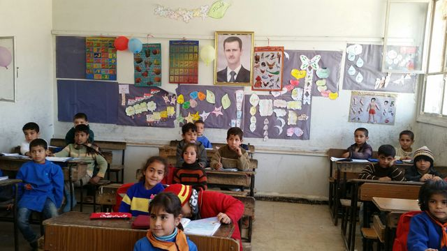 Ecole a Bab Amr