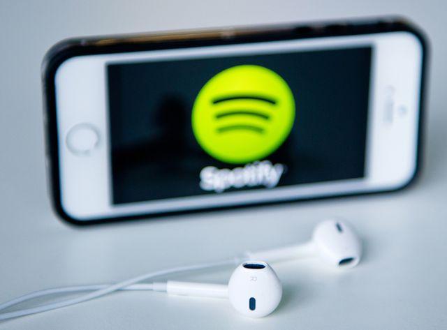 Les services de streaming comme Spotify ont séduit trois millions de français
