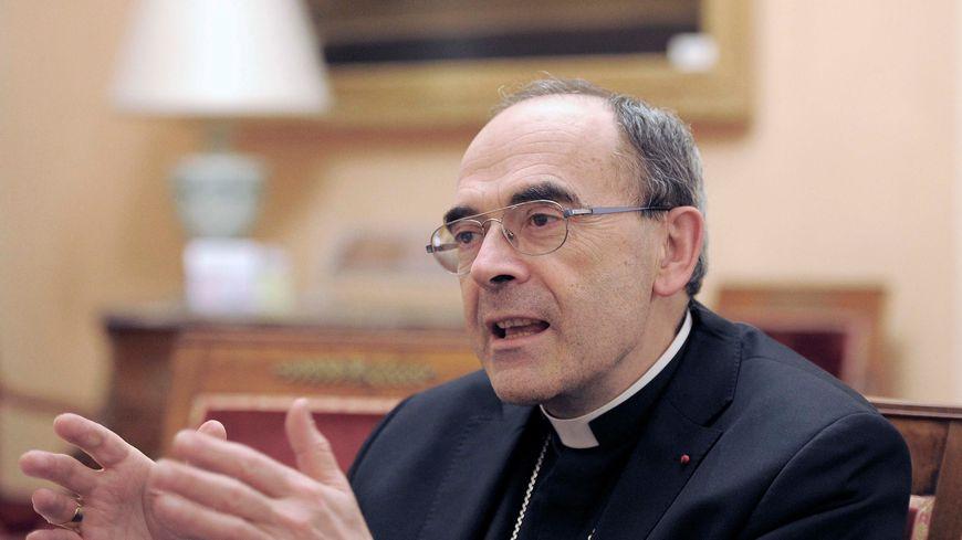 Le cardinal Barbarin est directement mis en cause par La Parole Libéré