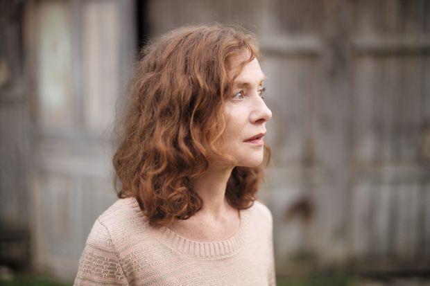 L'avenir avec Isabelle Huppert