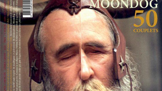 Moondog, 1972, New York ©Ilse Kern
