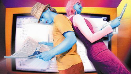 Le boulot de vos rêves n'est pas un rêve de Myriam Méder (4/5) : Bonnie (& Clyde)