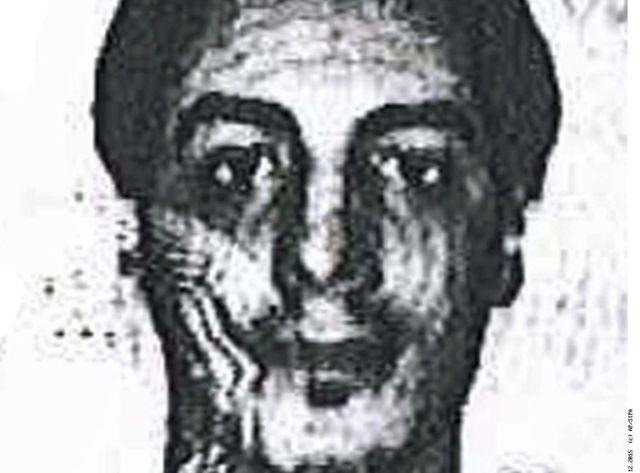 la photo de Laachraoui Najim sur son faux passeport syrien