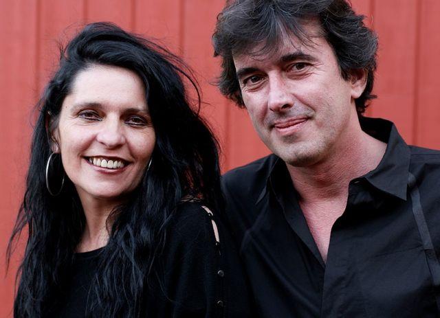 Laurence de MAGALHAES et Stéphane RICORDEL, directeurs du MONFOR