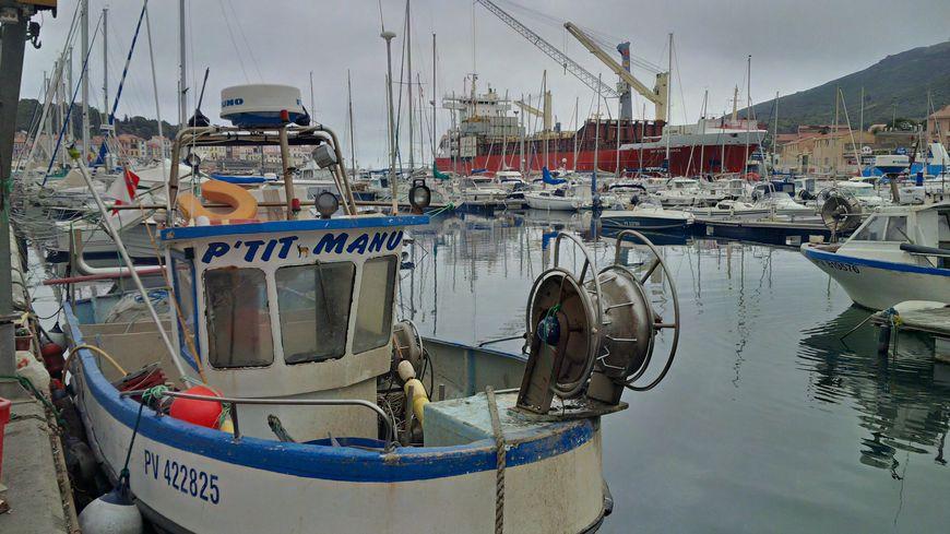 La mairie de port vendres veut r cup rer son port - Office du tourisme de port vendres ...