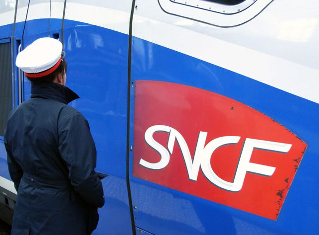 Le calcul des pertes comptables de la SNCF s'éléve à 12,2 milliards d'euros
