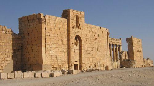 Retours à Palmyre (5/5) : La perception de Palmyre par les Syriens et les occidentaux / Hamid Sulaiman