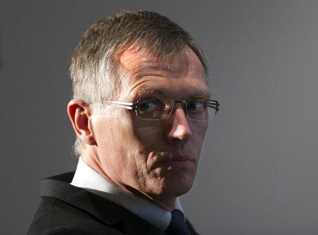 Carlos Tavares, patron de PSA