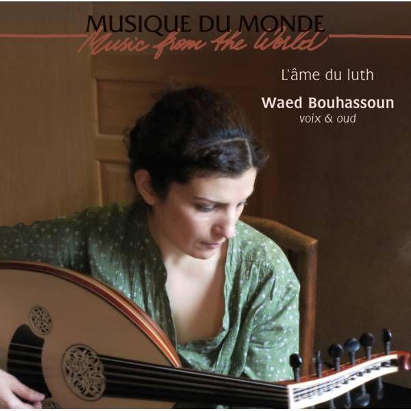Waed Bouhassoun, album L'âme du luth