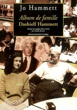 Dashiell Hammett: album de famille