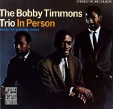 bobby Timmons album In Person