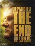 "Affiche ""The End"" de Guillaume Nicloux"