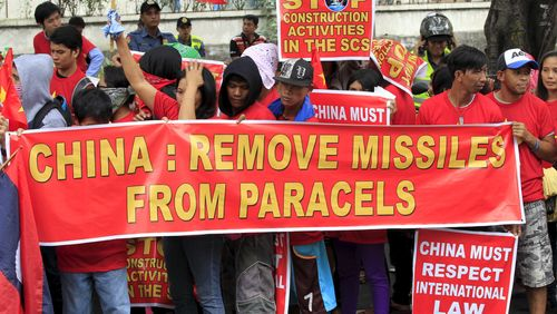 Mers & océans: à la recherche de la puissance (3/4) : D'Okinawa aux Maldives : la nouvelle bataille du Pacifique