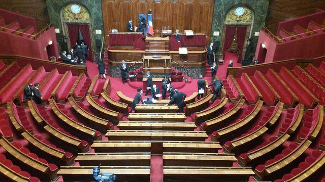 Les sénateurs ont à leur tour voté le projet de révision constitutionnelle