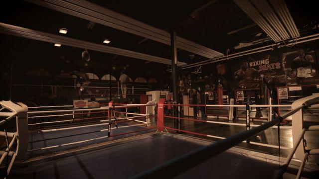 Club de boxe Boxing Beats à Aubervilliers