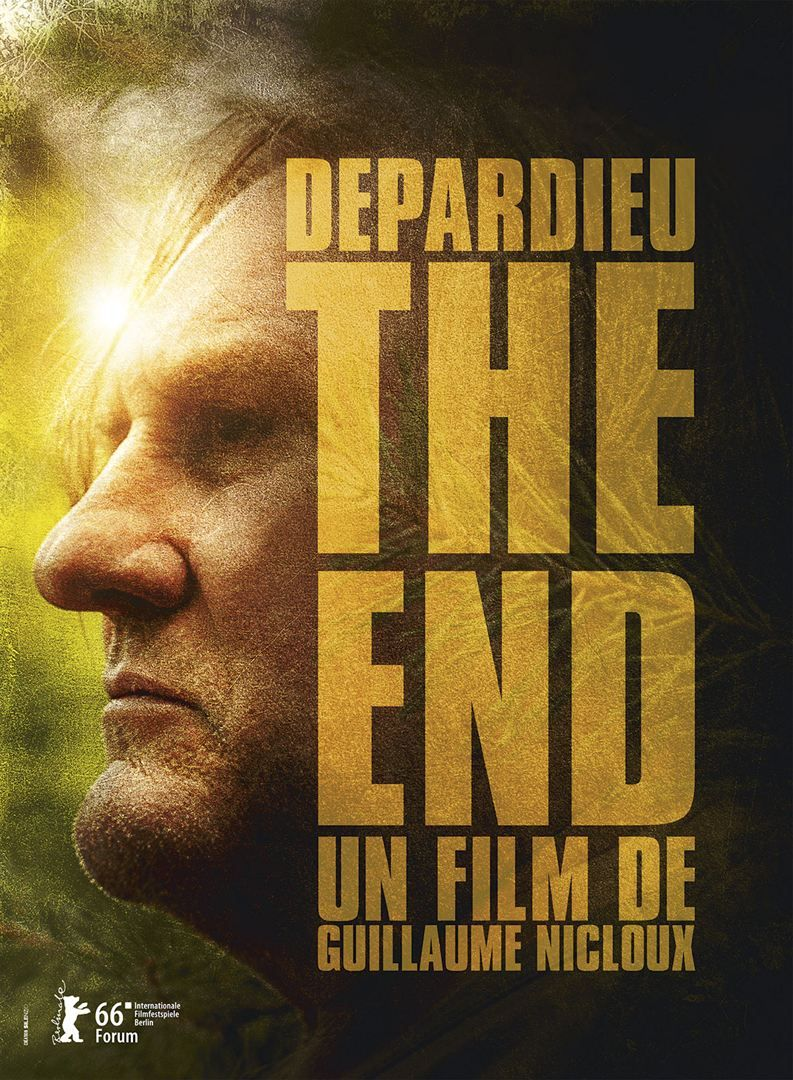 """The End"", de Guillaume Nicloux"