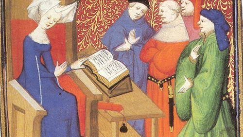 Les femmes au Moyen Âge, loin des idées reçues