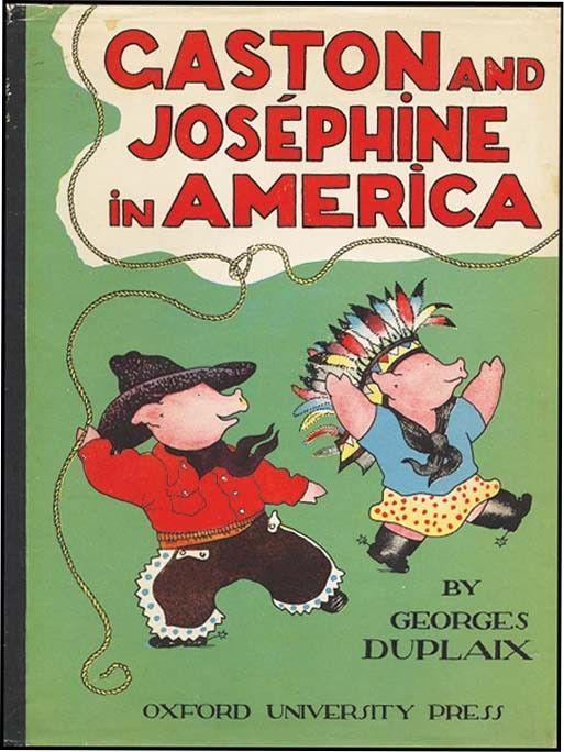 Episode 28 : Les livres d'Or de la propagande américaine ...